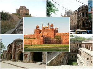 Including Red Fort Delhi S 4 Main Monuments Adopted By Private Companies