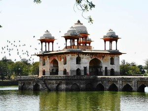 Jaipur To Narnaul Where The Epic Battle Of 1857 Was Fought