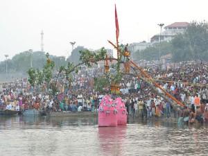 Tulsi Ghat In Varanasi Best Places To Visit In Varanasi