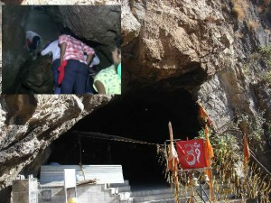 Shiv Khori Cave Shrine Of Hindus History Timings