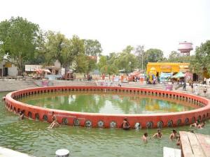 Rudra Vrat Naimisharanya Temple Sitapur History And How To Reach