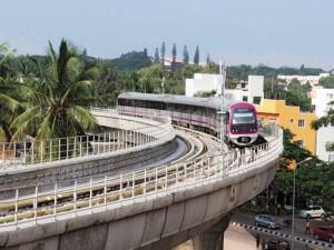 Short Introduction Of Bangalore