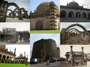 Famous Historical Places To Visit In Bijapur