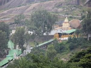 Shivagange Gangadhareshwara Temple History Timings And How To Reach