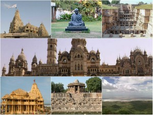 Best Tourist Places To Visit In Gujatat