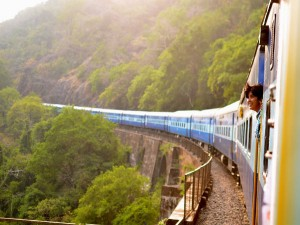 Things To Do While Booking Your Train Ticket In Online