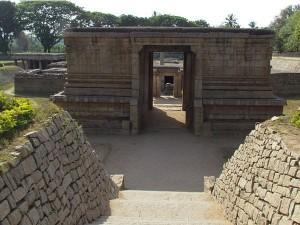 Prasanna Virupaksha Temple Hampi History And Timings How To Reach
