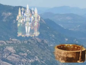Tirupati Temple Golden Well In Tirumala History Timings And How To Reach