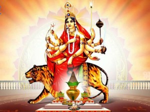 Dussehra Special Maa Chandraghanta Temple Varanasi History Timings And How To Reach