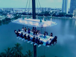 Fly Dining In Bangalore Timings Price And Address