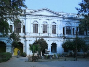 Purani Haveli Hyderabad History And Timings
