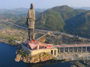 Reasons Visit Statue Unity Gujarat
