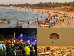 The Best Guide A 3 Day Trip Goa