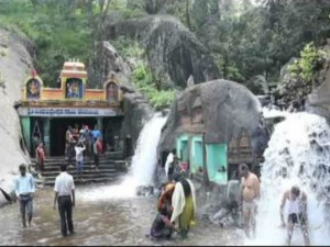 Kalhatti Falls Chikmagalur Things Do How Reach
