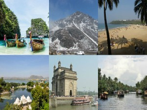 New Year 2019 Places To Celebrate New Year With Family In India