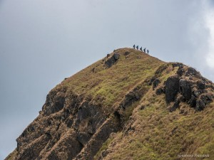 Nishani Motte Peak Trekking Coorg