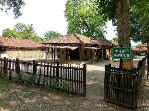Sevagram Maharashtra Attractions How Reach