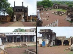 Basavakalyan Fort Bidar History Attractions How Reach