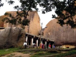 Chandravalli Cave Temple Chitradurga History Timings How