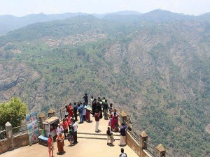 Dolphin S Nose Coonoor Attractions How Reach