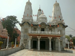 Gorakhnath Temple Uttar Pradesh Attractions How Reach