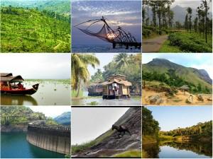 Beautiful Places Visit Kerala During Winter Season With Fami