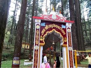 Tarkeshwar Mahadev Temple Uttarakhand History Timings How