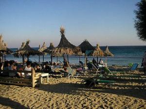 Paradise Beach Pondicherry Attractions How Reach