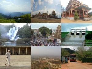 Best Places Visit And Around Chamarajanagar