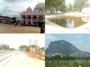 Places Visit And Around Chintamani Chikkaballapur