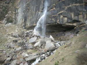 Attractions Rahala Waterfall Himachal