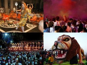 Festival Events India March