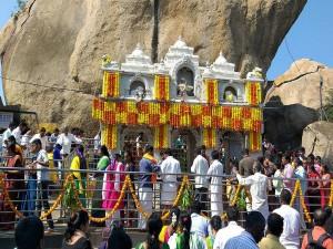 Jenukallu Siddeshwara Temple Arsikere History Timings How