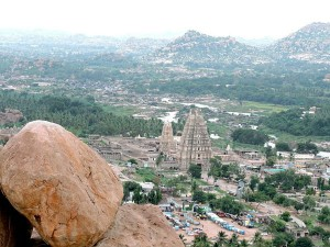 Matunga Hill Hampi History Timings How Reach