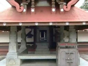 Paadi Iguthappa Temple Coorg History Attractions