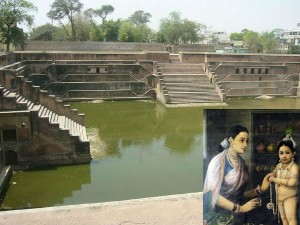 Potara Kund Mathura Uttara Pradesh History Timings How