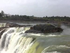Sahastrakund Waterfall Maharashtra Timings How Reach