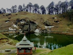Serolsar Lake Himachal Pradesh Attractions How Reach
