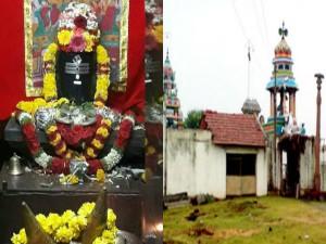 Shree Vaidyanatheshwara Swamy Areyur Tumkur History Attrac