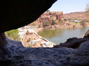 Agastya Lake Badami Attractions How Reach