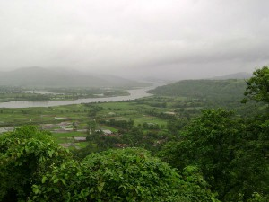 Chiplun Maharashtra Attractions How Reach
