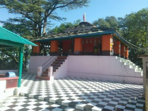 Doonagiri Temple Uttarakhand History Attractions How Reac