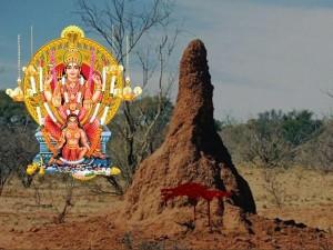 Arulmigu Bhagavathyamman Temple Tamilnadu History Attracti