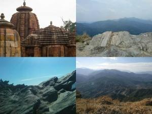 Mukteshwar Uttaranchal Attractions How Reach