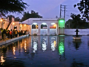 Panchakki Aurangabad History Attractions