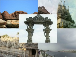 Danta Gujarat Attractions And How To Reach