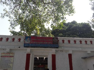 Karanji Anjaneya Temple Bangalore Attractions And How To R