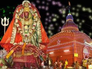 Tripura Sundari Temple Udaipur History Attractions And H