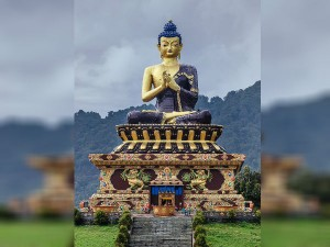 Ravangla In Sikkim Places To Visit Things To Do And How To