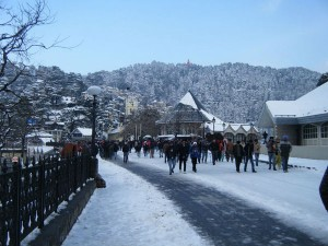 The Ridge Shimla Attractions And How To Reach